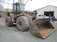 CATERPILLAR WHEEL LOADERS/INTEGRATED TOOLCARRIERS 950F II equipment  photo 6