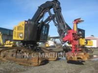 CATERPILLAR 林業用機械 532 equipment  photo 2