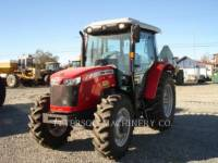 Equipment photo AGCO-MASSEY FERGUSON MF2650 TRACTEURS AGRICOLES 1