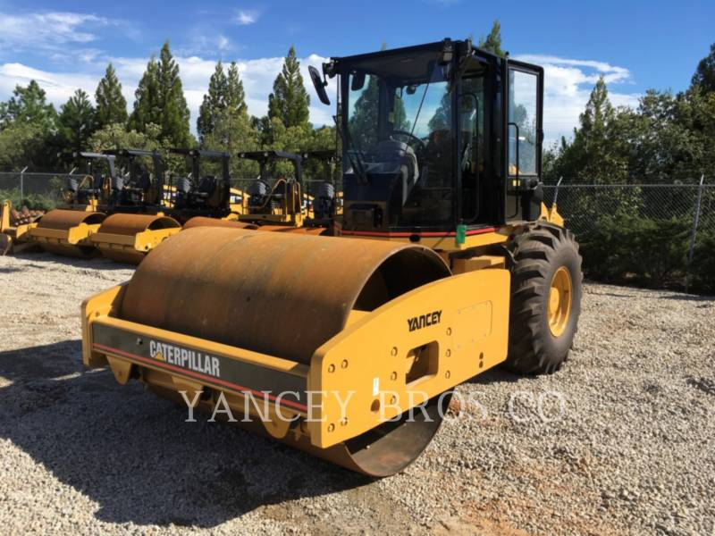 CATERPILLAR WALCE CS-533E equipment  photo 4