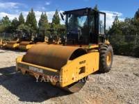 CATERPILLAR COMPACTADORES CS-533E equipment  photo 4