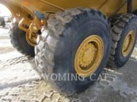 CATERPILLAR ARTICULATED TRUCKS 725C equipment  photo 9