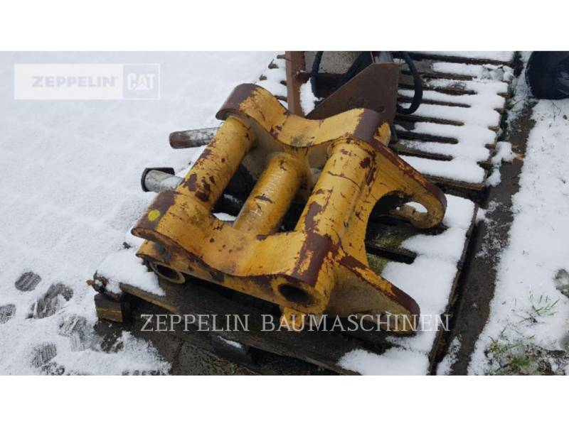 VERACHTERT  BACKHOE WORK TOOL CW40 equipment  photo 1