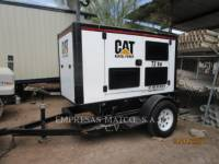 Equipment photo OLYMPIAN CAT DE88 TRANSPORTABLE STROMAGGREGATE 1