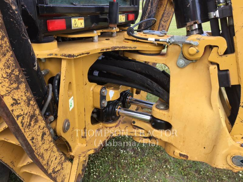 CATERPILLAR RETROEXCAVADORAS CARGADORAS 430F IT equipment  photo 14