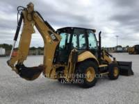 CATERPILLAR RETROESCAVADEIRAS 420FIT equipment  photo 3
