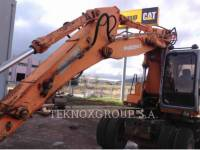 FIAT / HITACHI KOPARKI KOŁOWE FH200W equipment  photo 16