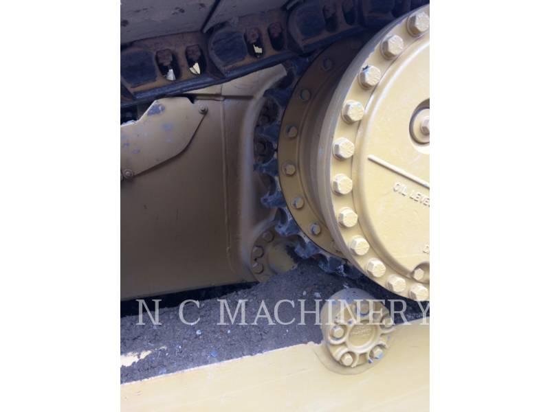 CATERPILLAR TRACTORES DE CADENAS D4HIILGP equipment  photo 6
