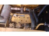 CATERPILLAR EXCAVADORAS DE CADENAS 320 D equipment  photo 14