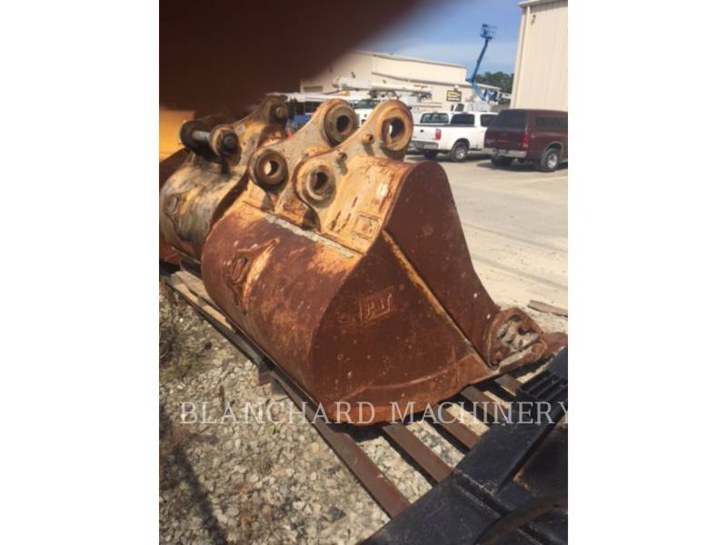 CATERPILLAR WT - BUCKET 336E 60 BK equipment  photo 2