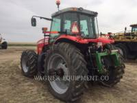 MASSEY FERGUSON AG TRACTORS 6497-3PT equipment  photo 13