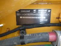 CATERPILLAR TRACK LOADERS 299D2XHP equipment  photo 9