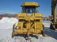 CATERPILLAR MINING TRACK TYPE TRACTOR D 6 R equipment  photo 4