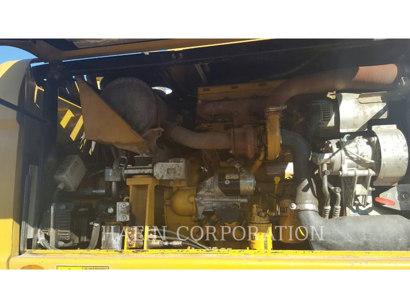 CATERPILLAR KOPARKI KOŁOWE M313D equipment  photo 11