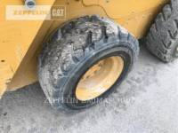 CATERPILLAR SKID STEER LOADERS 246D equipment  photo 23