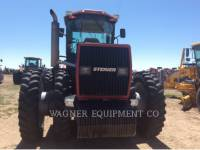 CASE AG TRACTORS 9350 equipment  photo 6