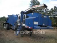 Equipment photo PETERSON 4300 DEBAVURATOR, ORIZONTAL 1