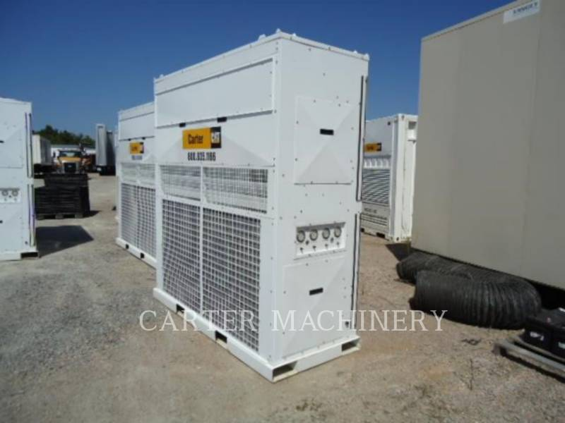 OHIO CAT MANUFACTURING CONTROL DE TEMPERATURA AC 20TON equipment  photo 4