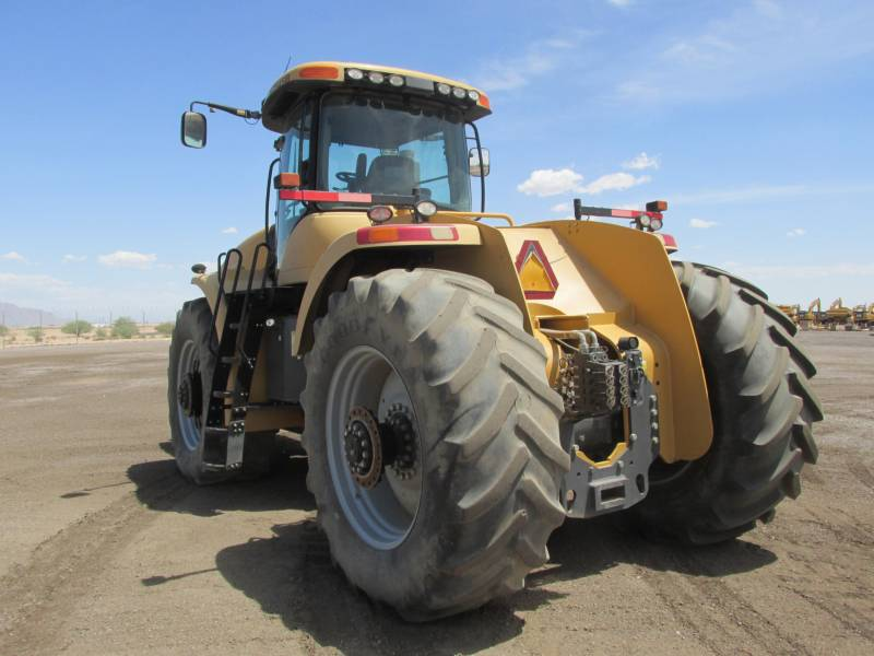 AGCO-CHALLENGER AG TRACTORS MT945B equipment  photo 3