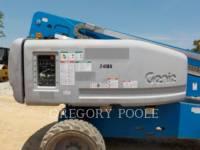 GENIE INDUSTRIES LIFT - BOOM S60X equipment  photo 14