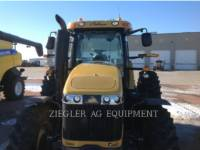 AGCO-CHALLENGER AG TRACTORS MT655D equipment  photo 2