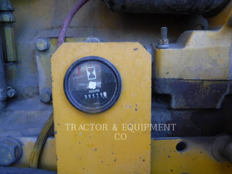 JOHN DEERE MOTONIVELADORAS 772BH equipment  photo 10