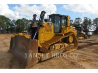 Equipment photo CATERPILLAR D6T MINING TRACK TYPE TRACTOR 1