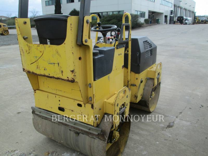 BOMAG COMPATTATORI BW100ADM2 equipment  photo 6