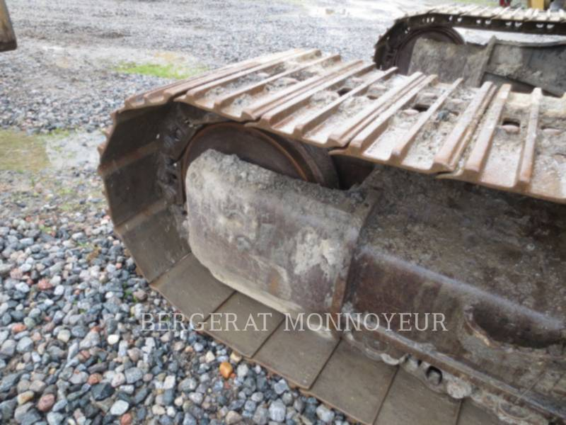 CATERPILLAR TRACK EXCAVATORS 324DLN equipment  photo 7