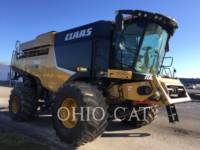 CLAAS OF AMERICA COMBINÉS LEX760 equipment  photo 7