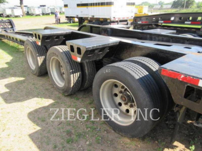 TRAILER OTHER TRAILERS TRAILER equipment  photo 4