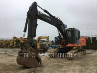 Equipment photo HITACHI ZX350L TRACK EXCAVATORS 1