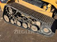 CATERPILLAR MULTI TERRAIN LOADERS 297C equipment  photo 5
