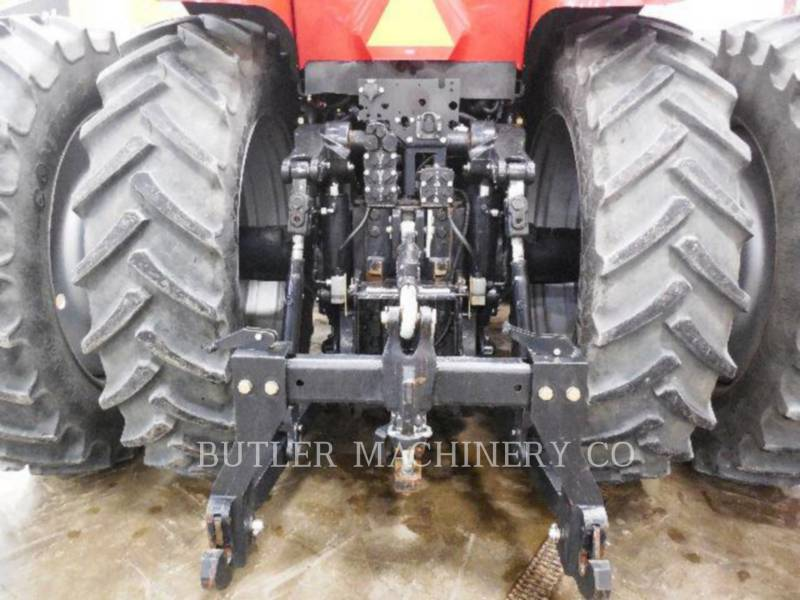 CASE/INTERNATIONAL HARVESTER AG TRACTORS 340 equipment  photo 5