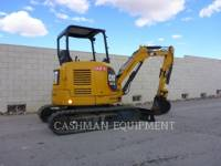CATERPILLAR TRACK EXCAVATORS 303.5E2 equipment  photo 4