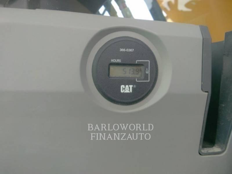 CATERPILLAR EXCAVADORAS DE CADENAS 330FLN equipment  photo 5
