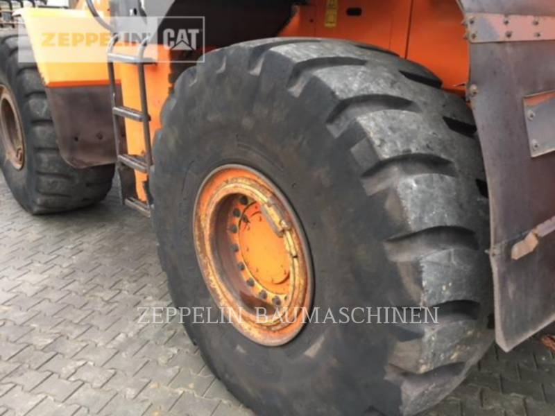 HITACHI WHEEL LOADERS/INTEGRATED TOOLCARRIERS ZW330 equipment  photo 15
