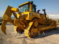 CATERPILLAR TRACK TYPE TRACTORS D8T equipment  photo 4