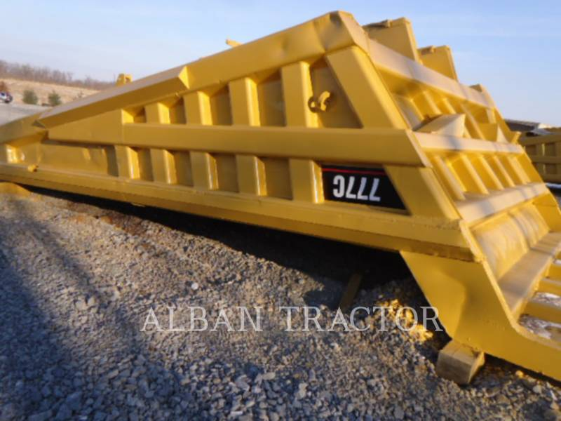 CATERPILLAR OFF HIGHWAY TRUCKS 777C equipment  photo 14