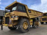 Equipment photo CATERPILLAR 773E 采矿用非公路卡车 1