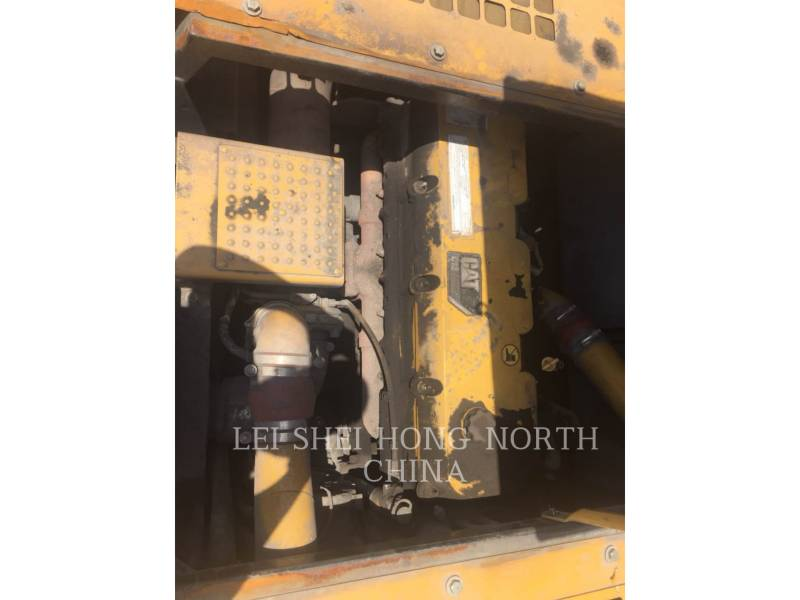 CATERPILLAR ESCAVATORI CINGOLATI 349D2 equipment  photo 17