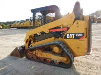 CATERPILLAR PALE CINGOLATE MULTI TERRAIN 259D equipment  photo 5