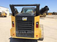 CATERPILLAR CARREGADEIRAS TODO TERRENO 299D 2AIRH equipment  photo 4