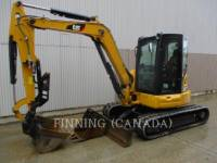 Equipment photo CATERPILLAR 305.5E2 TRACK EXCAVATORS 1