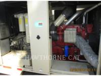 DOOSAN INFRACORE AMERICA CORP. AIR COMPRESSOR HP1600WCU-FX-T3 equipment  photo 2
