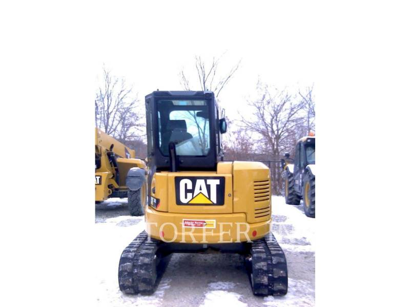 CATERPILLAR EXCAVADORAS DE CADENAS 305E2 CR equipment  photo 4