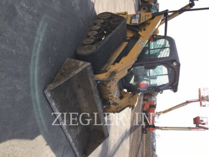 CATERPILLAR DELTALADER 297DXHP equipment  photo 2