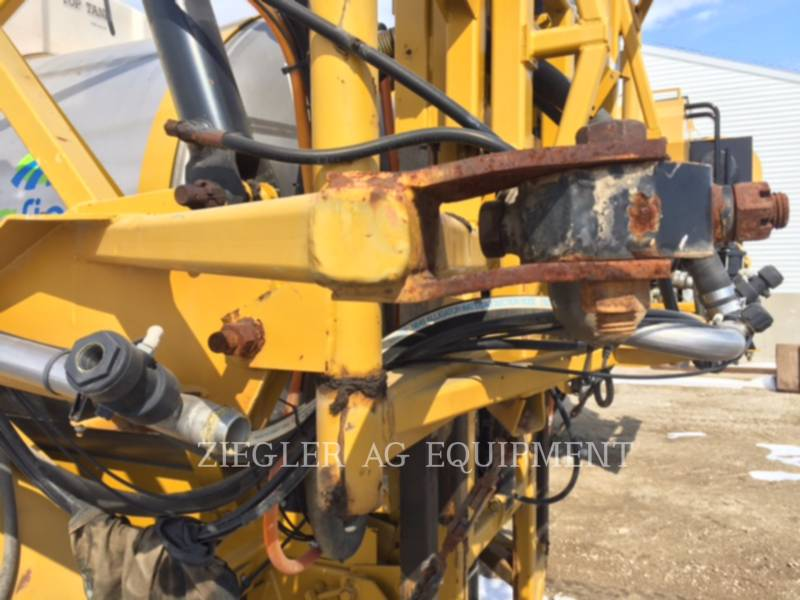 AG-CHEM FLOATERS TERRA-GATOR 8103 equipment  photo 12