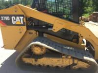 CATERPILLAR CARGADORES MULTITERRENO 279D equipment  photo 13
