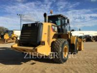 CATERPILLAR WHEEL LOADERS/INTEGRATED TOOLCARRIERS 972K equipment  photo 5